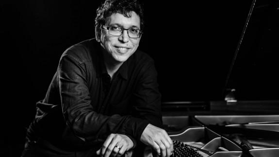 FESTIVALES DE VERANO. Pepe Rivero en el Festival de Jazz de San Javier