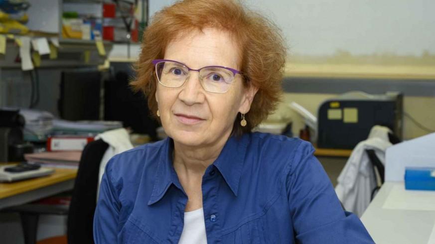 Margarita del Val. EUROPA PRESS