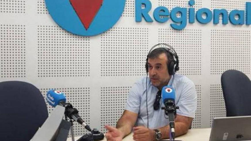 Fernando Campillo