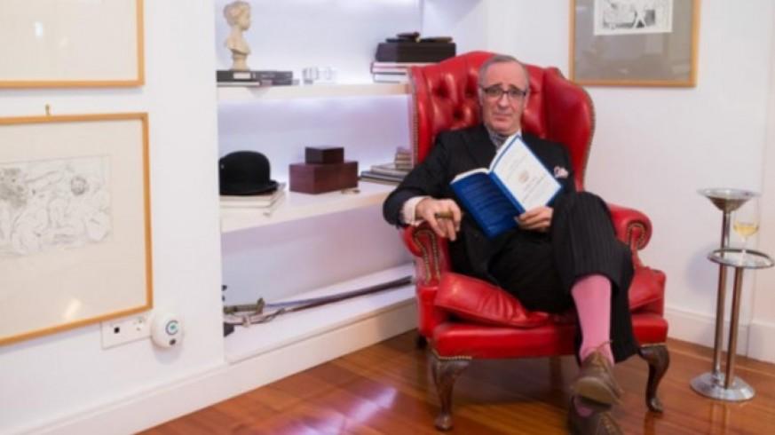 VIVA LA RADIO. Las cuentas del Gran Capitán. Lorenzo Bernaldo de Quirós: economista liberal... y a mucha honra