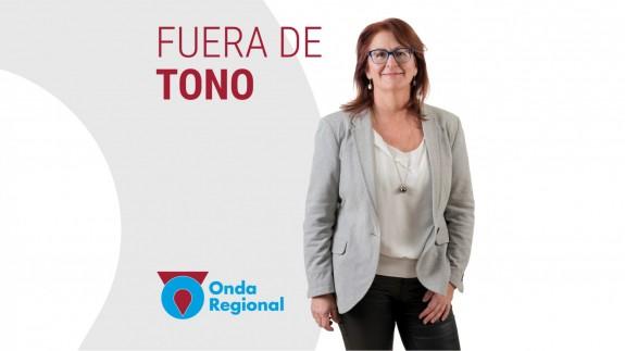 FUERA DE TONO #14