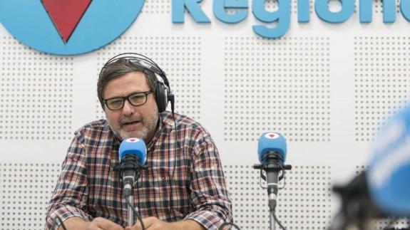 REGIÓN DEPORTIVA (MEDIODÍA) 27/07/2021