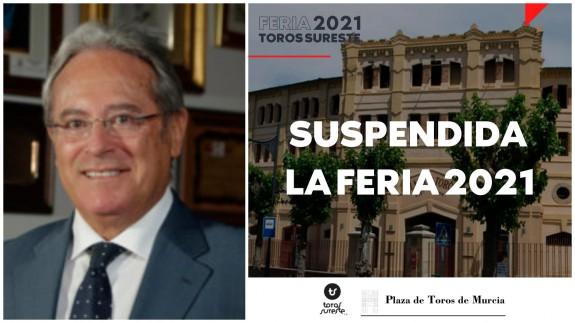 """TARDE ABIERTA. Alfonso Avilés: """"No ha habido mala voluntad por parte del empresario ni de la Comunidad"""""""