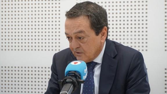 José María Albarracín