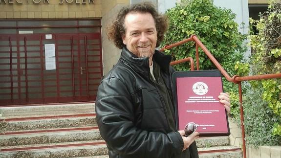 Jesús Javier García