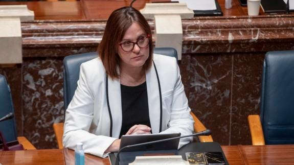 Isabel Franco