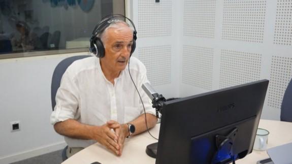 REGIÓN DE MURCIA NOTICIAS (MATINAL) 01/02/2021