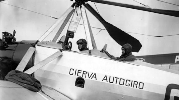 LA RADIO DEL SIGLO. EL MIRADOR. Repasamos las noticias más destacadas entre 1934 y 1936.