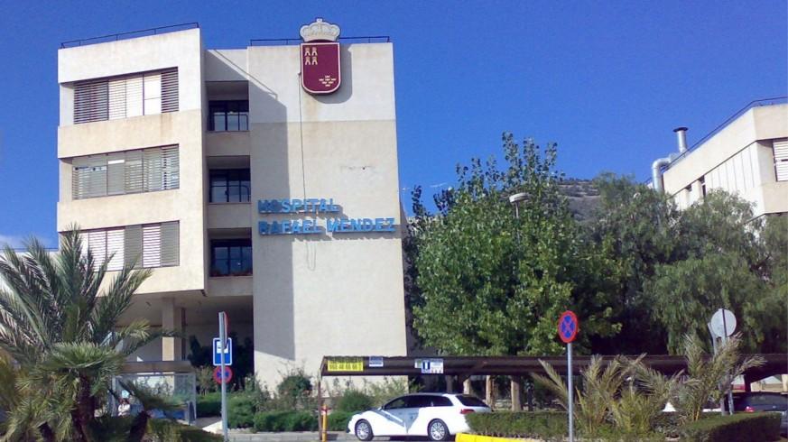EL FACTOR HUMANO. Profesionales del Hospital General Universitario Rafael Méndez de Lorca: Gracias