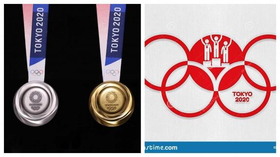 PLAZA PÚBLICA. Historias de señoras. Olimpiadas de Tokio. Yo también gané una medalla...
