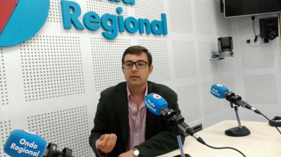 Profesor Germán Teruel