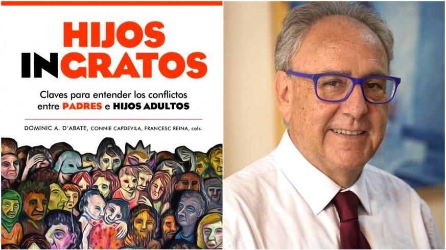 "Pascual Ortuño. Magistrado autor de ""Hijos Ingratos"""