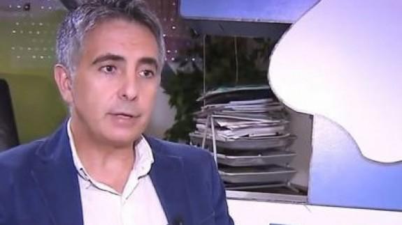 """TURNO DE NOCHE. Mateos: """"No se ha explicado bien y se ha creado una desconfianza"""""""