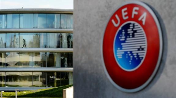 Instalaciones de la UEFA