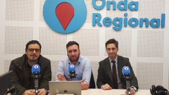 VIVA LA RADIO. Las cuentas del Gran Capitan hoy con Juan Ángel Soto, director de la Fundación Civismo