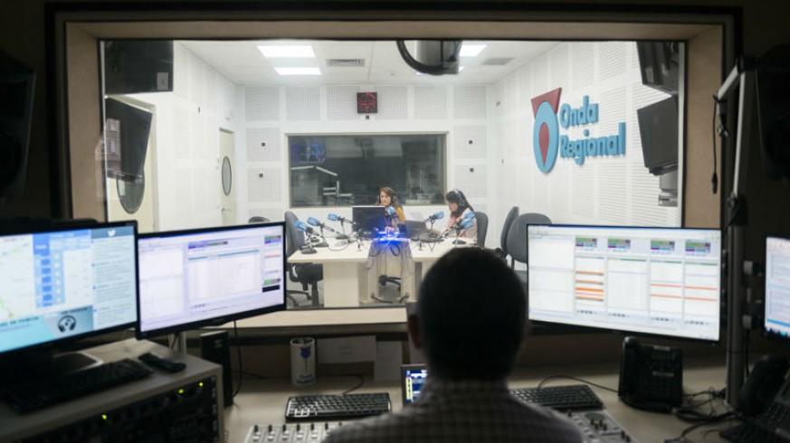 """El Colegio de Periodistas considera """"inaceptable"""" el veto del FC Cartagena a Onda Regional"""