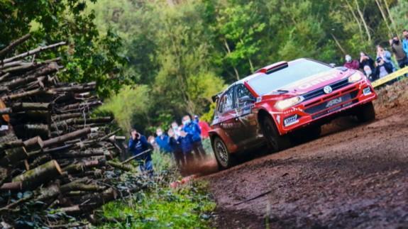 El jeque catarí Nasser Al-Attiyah es la principal atracción del X Rally Tierras Altas de Lorca