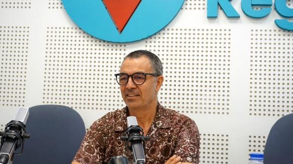 Paco Maciá