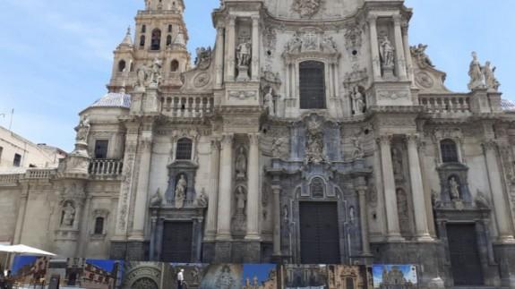 El Ayuntamiento de Murcia y el Gobierno central estudian cómo financiar las obras de la Catedral