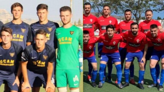 Fútbol Regional|El UCAM está a un partido de subir a División de Honor Juvenil y el Santomera lucha por ascender a 1ªRegional