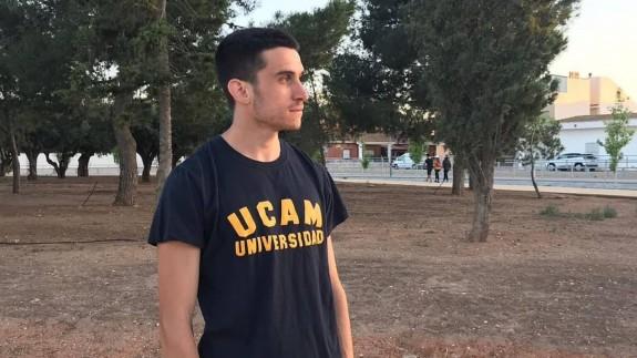 """Mariano García: """"Tengo el sueño de estar en alguna prueba de la Diamond League"""""""