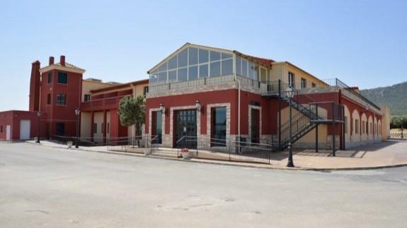 Residencia San Isidro