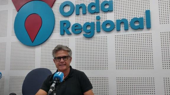 REGIÓN DEPORTIVA (MEDIODÍA) 16/02/2021