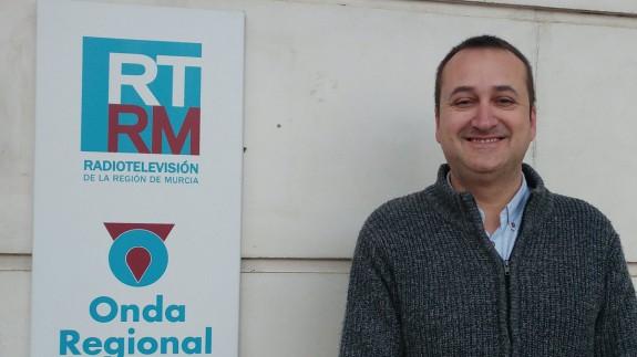 Daniel Torregrosa