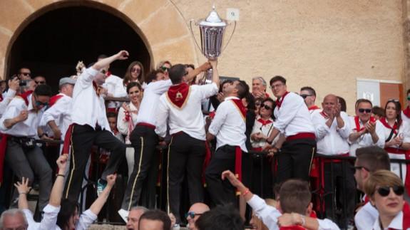 GALERÍA   Los Caballos del Vino, en imágenes