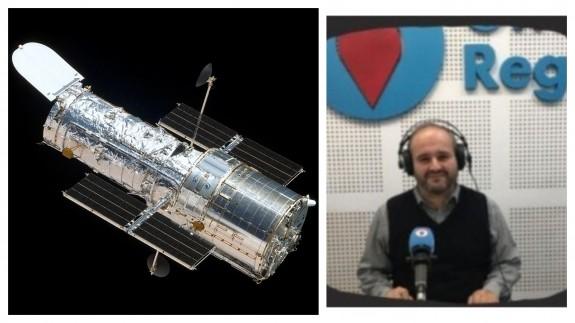 EL MIRADOR. Astronomía con Fernando Ortuño. El Hubble se nos jubila