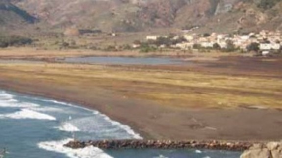 Bahía de Portmán. AYTO LA UNIÓN