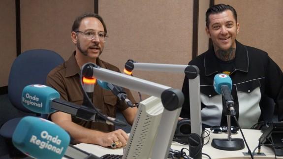 MÚSICA DE CONTRABANDO. Entrevista a Al Dual
