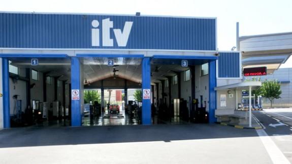 ITV Espinardo