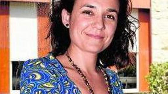 Mar Grandío, profesora de la UMU experta en series de televisión