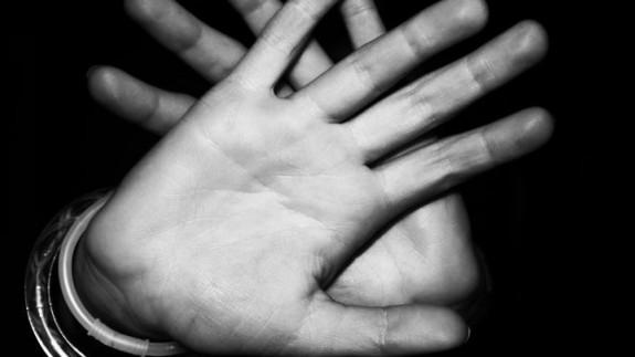 Los padres acusados de violencia machista no pueden visitar a sus hijos menores desde este viernes. Foto: Moncloa