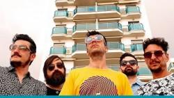 MÚSICA DE CONTRABANDO. Entrevista DESconfinada a Noise Box, que nos revelan novedades experimentales en su música