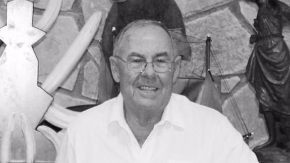 Fallece en Murcia José Paredes, padre de la primera zapatilla deportiva española