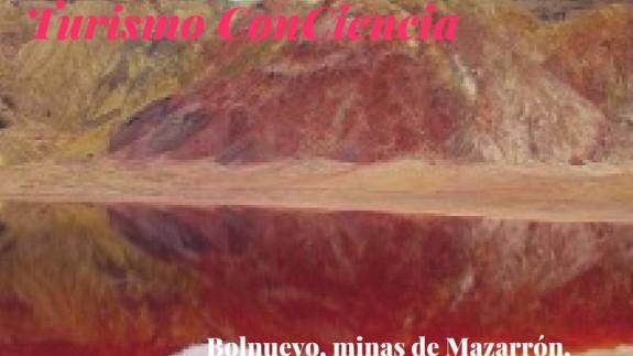 MURyCíA. Turismo ConCiencia. De Bolnuevo a Lorca.