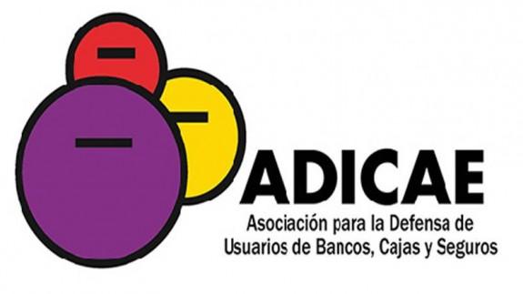 """ADICAE pide a los consumidores de la región que no se dejen """"amedrentar"""" por los bancos"""