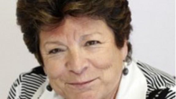 Elena Quiñones ( fotografía del La Verdad)