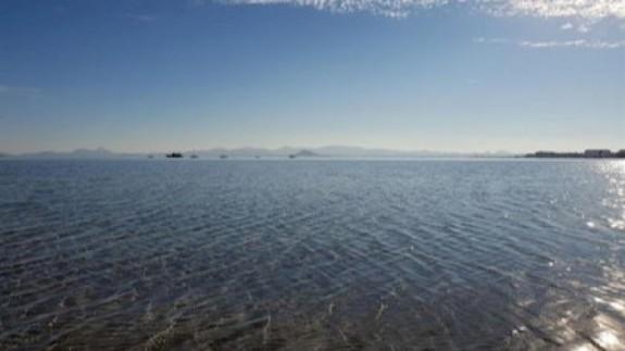 Mar Menor (archivo). EP