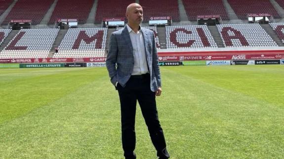"""Manolo Molina: """"Me valen siete u ocho jugadores de este año para la nueva plantilla"""""""