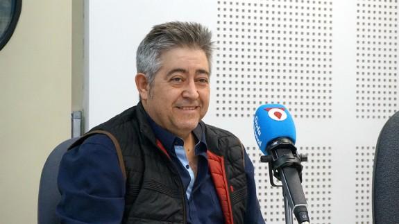 José Ramón García