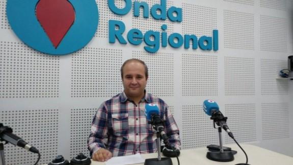 Astronomía con Fernando Ortuño