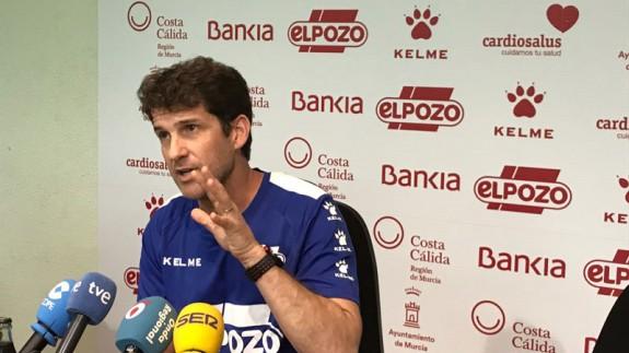 """Duda: """"Mi ilusión por ganar sigue intacta"""""""