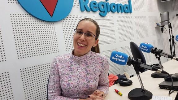 María Dolores Baró