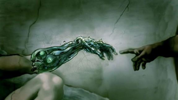 VIVA LA RADIO. La revolución espectral. El transhumanismo: Todos tenemos derecho a la resurrección y la vida eterna