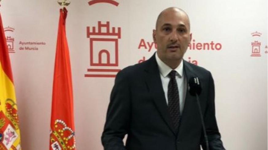 Pedro García Rex (archivo). ORM