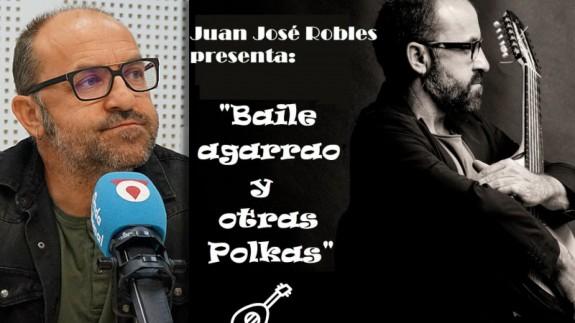 TARDE ABIERTA. Juan José Robles rinde homenaje en su nuevo espectáculo a las músicas tradicionales más olvidadas