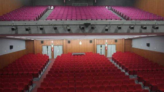 El Nuevo Teatro Circo de Cartagena reabre la taquilla en junio para facilitar la devolución de entradas
